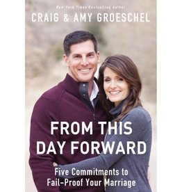 CRAIG GROESCHEL From This Day Forward