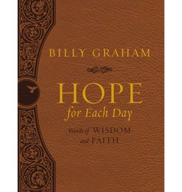 BILLY GRAHAM Hope For Each Day
