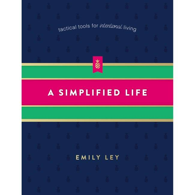 picture relating to Emilyley called EMILY LEY A Simplified Everyday living