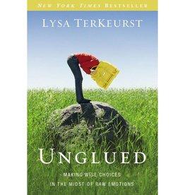 LYSA TERKEURST Unglued