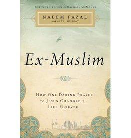 NAEEM FAZAL Ex-Muslim