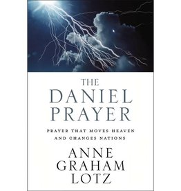 ANNE GRAHAM LOTZ The Daniel Prayer