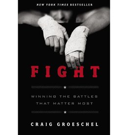 CRAIG GROESCHEL Fight
