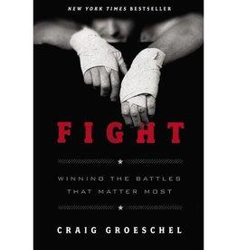 Craig Groeschel Fight