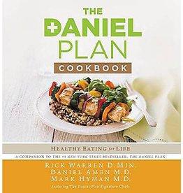 RICK WARREN The Daniel Plan Cookbook