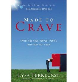 LYSA TERKEURST Made To Crave
