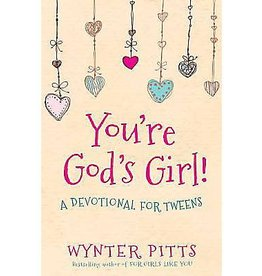 WYNTER PITTS You're God's Girl