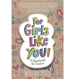 Wynter Pitts For Girls Like You