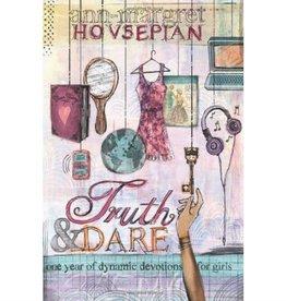 Ann-Margret Hovsepian Truth & Dare