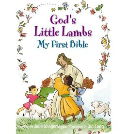 God's Little Lambs My First Bible