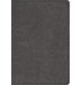 ESV Student Study Bible - Grey