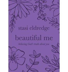 STASI ELDREDGE Beautiful Me