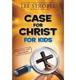 LEE STROBEL Case For Christ For Kids