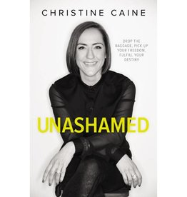 CHRISTINE CAINE Unashamed