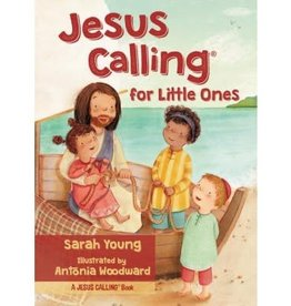 SARAH YOUNG Jesus Calling For Little Ones