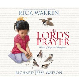 RICK WARREN The Lord's Prayer Board Book