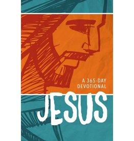 Jesus: A 365 Day Devotional