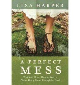 LISA HARPER A Perfect Mess