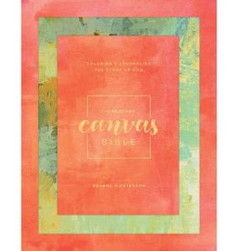 The Message Canvas Bible