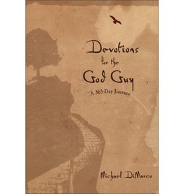 MICHAEL DIMARCO Devotions For The God Guy