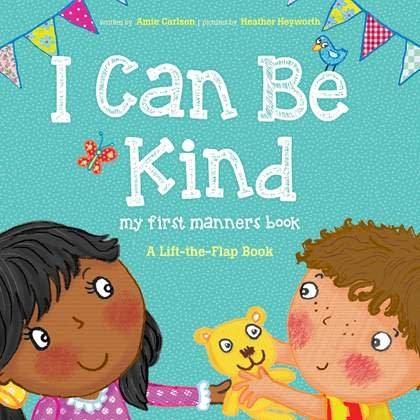 Amie Carlson I Can Be Kind