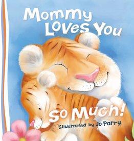 JOANNE RUELOS DIAZ MOMMY LOVES YOU