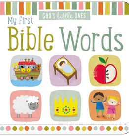 TOMMY NELSON My First Bible Words