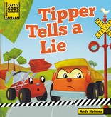 ANDY HOLMES Tipper Tells A Lie