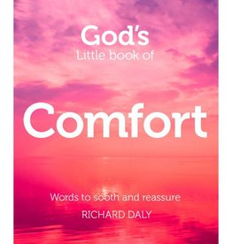 RICHARD DALY God's Little Book Of Comfort
