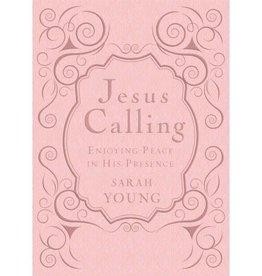 SARAH YOUNG Jesus Calling - Pink