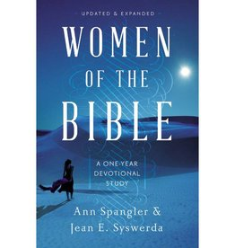 ANN SPANGLER Women Of The Bible