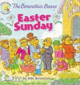 JAN BERENSTAIN THE BERENSTAIN BEARS EASTER SUNDAY