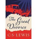 C S Lewis The Great Divorce