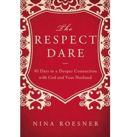 NINA ROESNER The Respect Dare