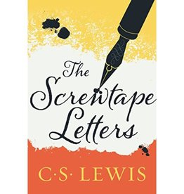 C S LEWIS The Screwtape Letters