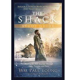 WM PAUL YOUNG The Shack Study Guide