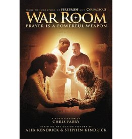 CHRIS FABRY War Room