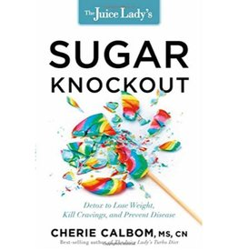 CHERIE CALBOM Sugar Knockout