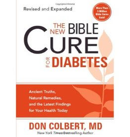 DON COLBERT The New Bible Cure For Diabetes