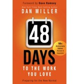 DAN MILLER 48 Days To The Work You Love