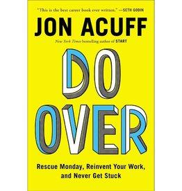 JON ACUFF Do Over