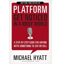 Michael Hyatt Platform