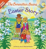 JAN BERENSTAIN The Berenstain Bears And The Easter Story