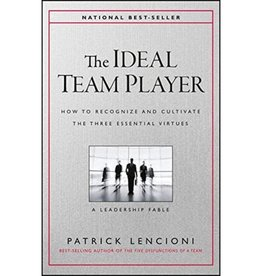 PATRICK AND HEATHER DOUGHTIE The Ideal Team Player