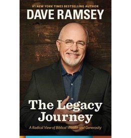 Dave Ramsey The Legacy Journey