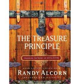 RANDY ALCORN The Treasure Principle