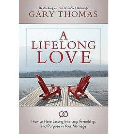 GARY THOMAS A Lifelong Love