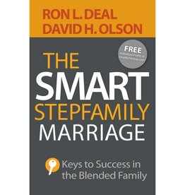 RON DEAL The Smart Stepfamily Marriage