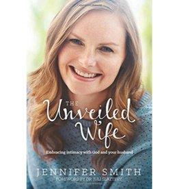 JENNIFER SMITH The Unveiled Wife