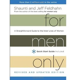 JEFF FELDHAM For Men Only
